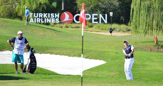 Turkish Airlines Open'da Cumhuriyet Coşkusu