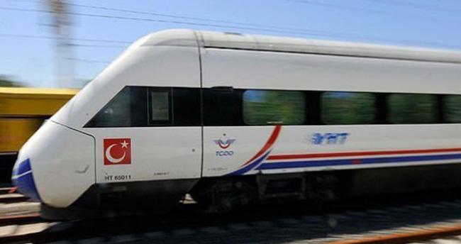 Yüksek Hızlı Tren hatları 13 bin km'ye ulaşacak