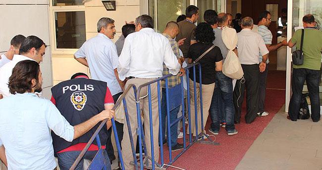 14 ilin valisinden 'seçim güvenliği teminatı'