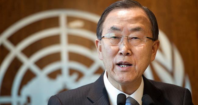 BM'den Suriye Görüşmelerine Esneklik Çağrısı