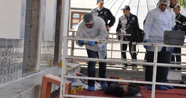 Konya'daki cami cinayetine 2 tutuklama