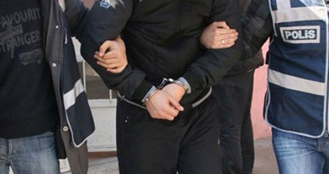 Konya'daki DAEŞ operasyonunda 30 kişi adliyeye sevk edildi
