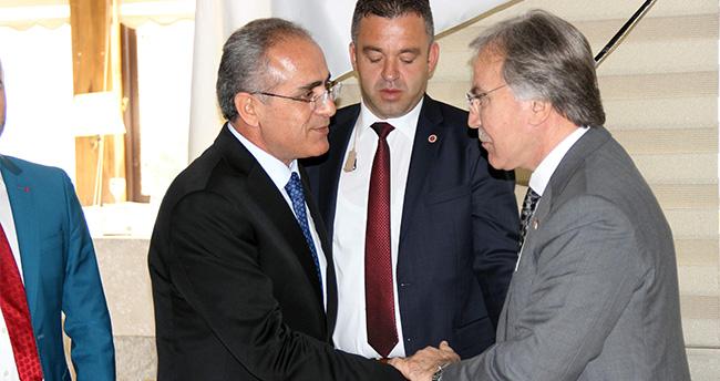 Kültür ve Turizm Bakanı Topçu Karabük'te