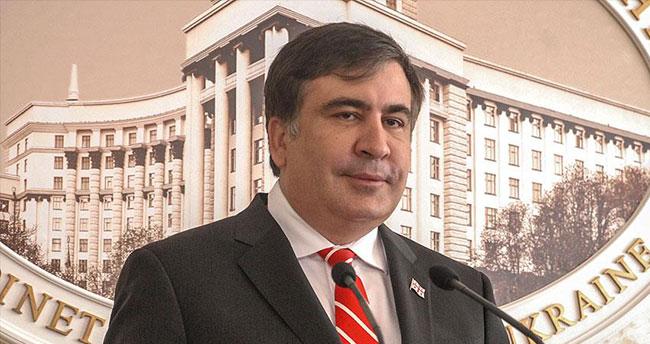 Saakaşvili Gürcistan vatandaşlığından çıkarılacak