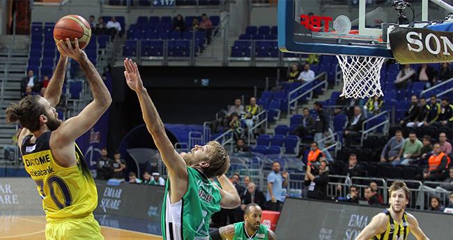 Spor Toto Basketbol Ligi'nde 4.Hafta Heyecanı