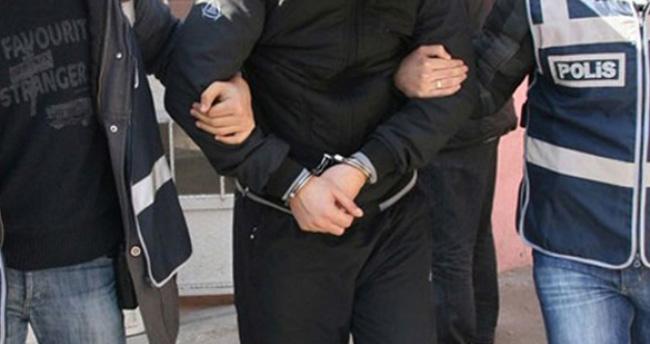 Konya'daki IŞİD Operasyonunda 1 Tutuklama