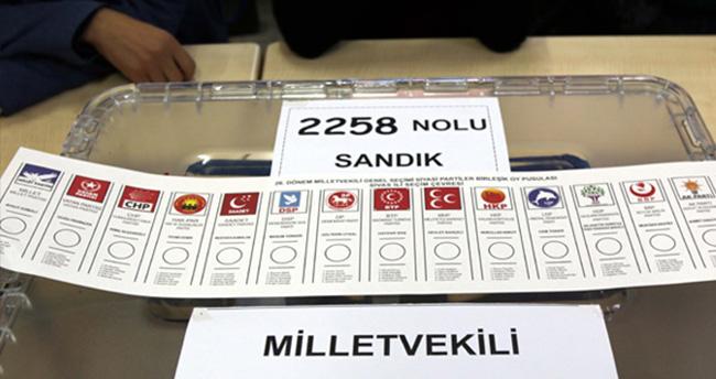 İşte geçersiz oy sayısı