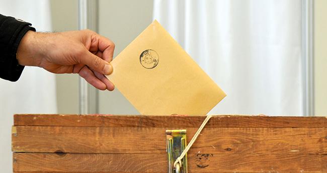 İşte Konya'daki seçim sonuçları!
