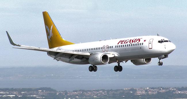 Pegasus Havayolu Müşterileri Bıktırdı