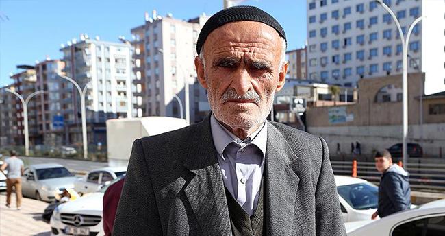 'Seçmen kağıtlarını zorla alıp HDP için oy kullandılar'