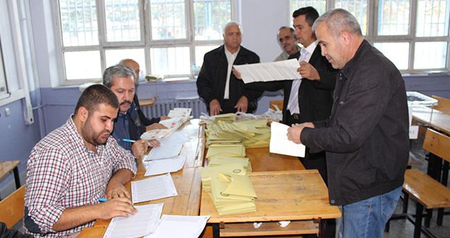 AK Parti Konya'da Oyunu En Fazla Beyşehir'de Artırdı