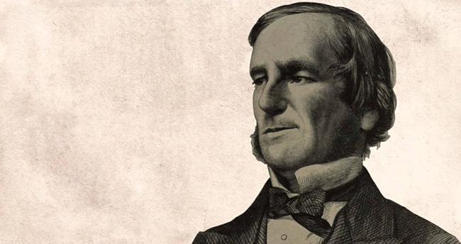 George Boole kimdir – George Boole Doodle oldu