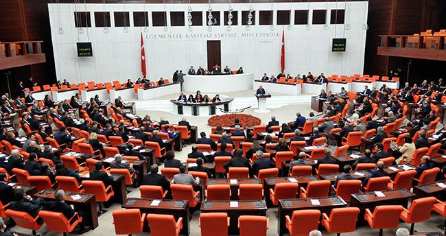Kırıkkale yeni milletvekilleri