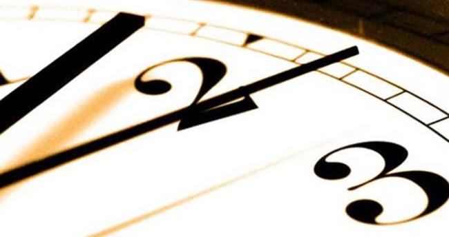 Kış saati uygulaması ne zaman başlıyor? Saatler ne zaman geri alınacak?