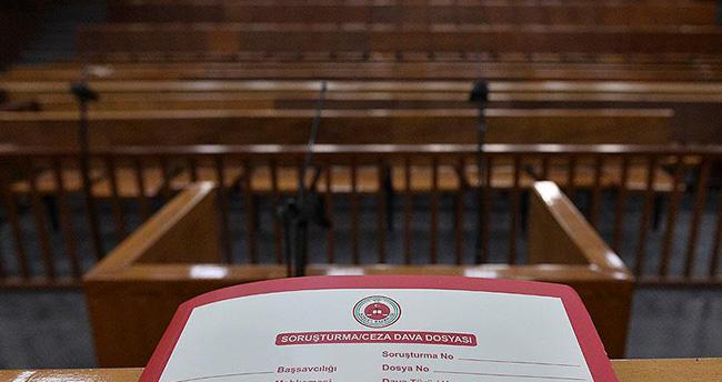 54 hakim ve savcıya yurt dışına çıkma yasağı
