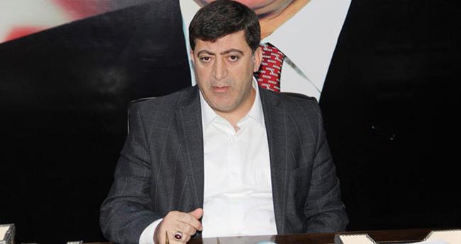 AK Parti Diyarbakır'da seçim sonuçlarına itiraz etti