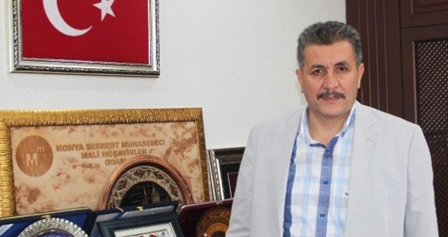 Başkan İsmail Turan'dan Veri Güvenliği Uyarısı