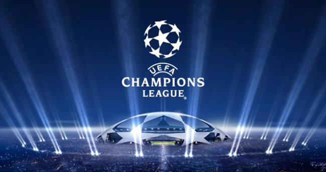 Şampiyonlar Ligi'nde bugünün maçları