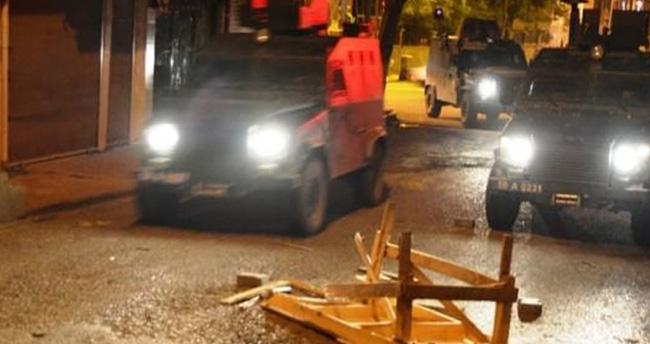 Siirt'te çatışma: 1 terörist öldürüldü