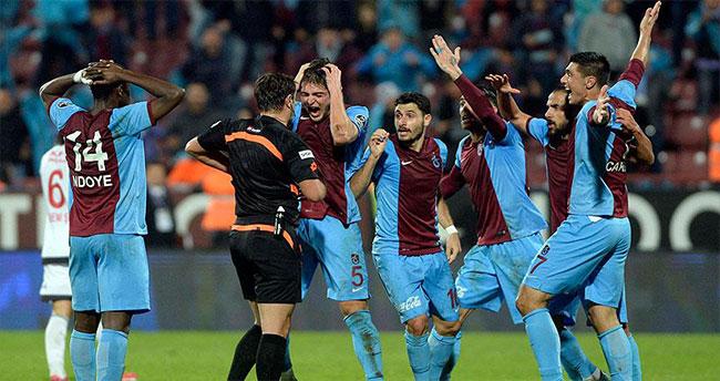 Trabzonspor Tahkim Kurulu'na başvuracak