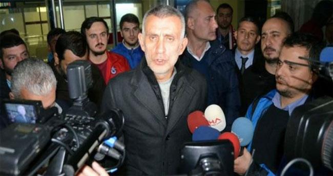 Trabzonspor'a ceza yağmuru