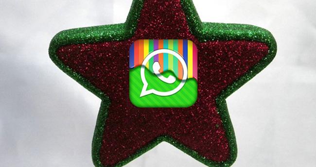 WhatsApp'ta 'yıldızlı mesaj' dönemi