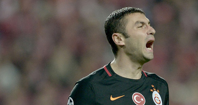 Galatasaray işi zora soktu