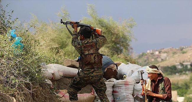 Yemen'deki çatışmalar devam ediyor