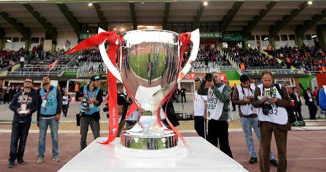 Ziraat Kupası'nda Konyaspor-Kocaeli maçının tarihi belli oldu