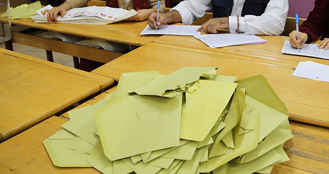 Erzincan'da CHP'nin seçim sonuçlarına itirazı reddedildi
