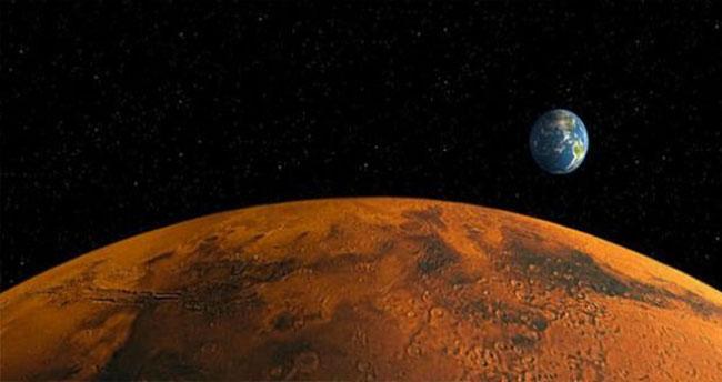 Merakla bekleniyordu, NASA açıkladı