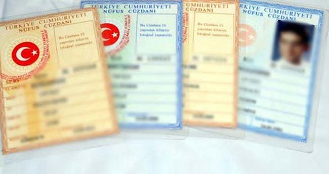 Nüfus cüzdanlarına artık 'bekar' yazılmıyor