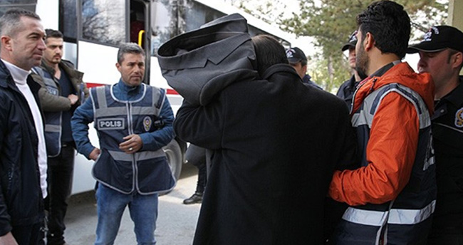 3 ÖSYM çalışanı tutuklandı