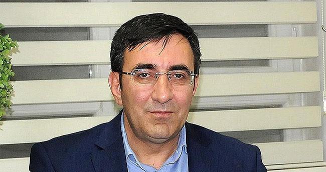 Cevdet Yılmaz'dan taşeron işçi açıklaması!