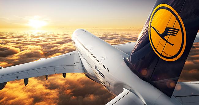 Lufthansa'da Grevi Uzattı