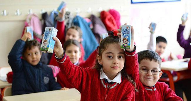 Okul Sütü İhalesi onaylandı