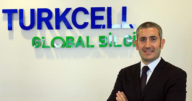 Turkcell Global Bilgi'ye Amerika'dan İki Dünya Birinciliği