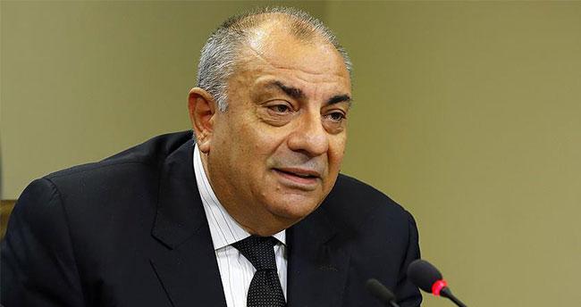 'Tuğrul Türkeş MHP'ye dava açtı'