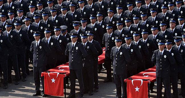 Polis Meslek Eğitim Merkezlerine (POMEM) eğitim için 6 bin polis memuru adayı alınacak