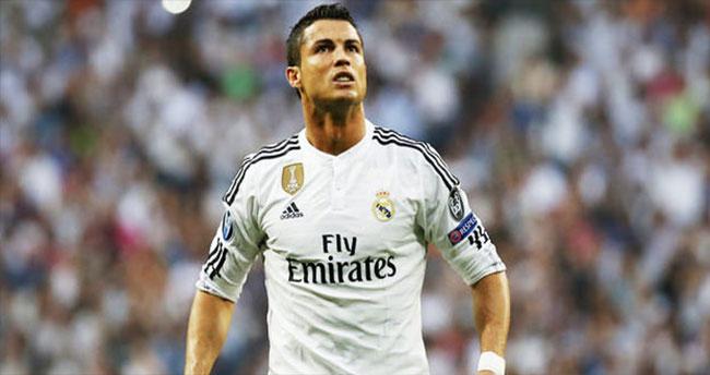 Sürpriz gelişme! Ronaldo İzmir'e yerleşiyor
