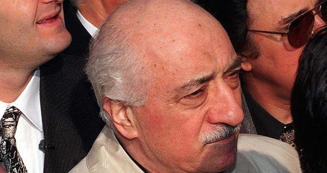 Fethullah Gülen'e tutuklama kararı!