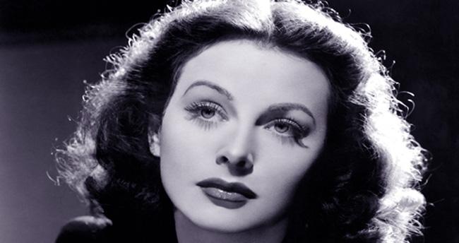 Hedy Lamarr kimdir – Hedy Lamarr'a özel Doodle yapıldı!