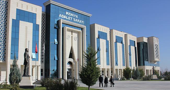 """Konya'daki """"Paralel Devlet Yapılanması"""" davası"""
