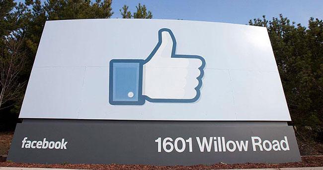 Belçika Facebook'a izlemeleri durdurması için 48 saat süre verdi