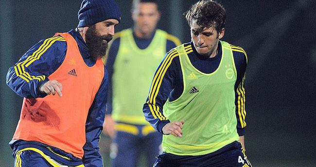 Fenerbahçe'de şok! Antrenmanı yarıda bıraktı!