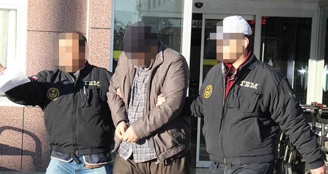 Konya'da El-Kaide operasyonu