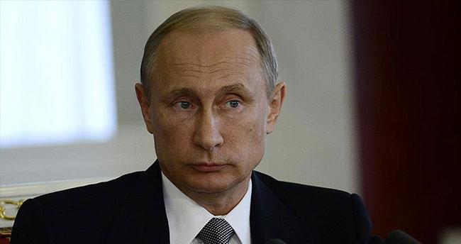 Putin ABD'nin amacını açıkladı!