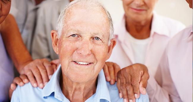 Alzheimer Hastalığı ve Bakımı