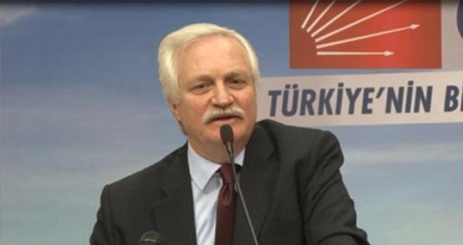 CHP Genel Başkan Yardımcısı istifa etti!