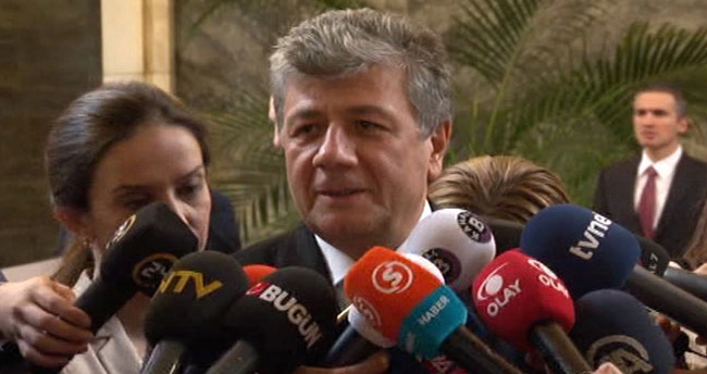 CHP'de genel başkanlığa bir aday daha